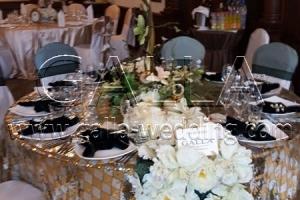 Идея за луксозна горска сватба
